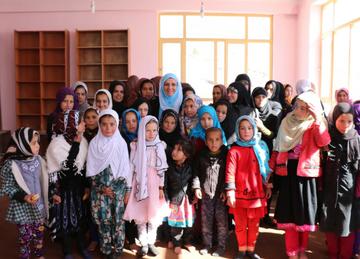 Andara Girl's School