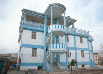 Hope House - Community Education Centre- Kabul