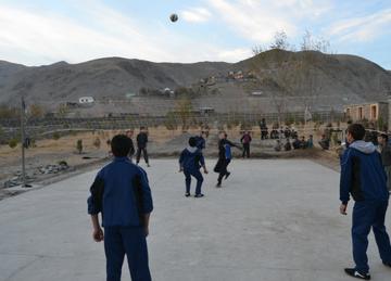Badakashan School 2