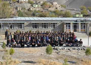 Badakashan School 3