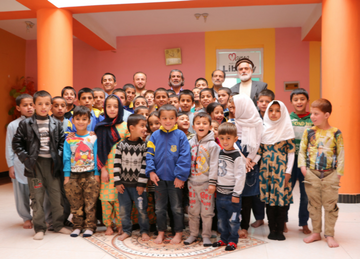 Early Childhood Centre Panjshir 1