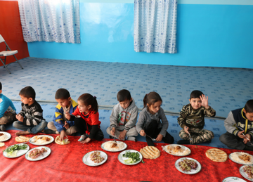 Early Childhood Centre Panjshir 2