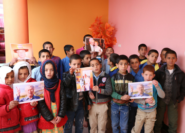 Early Childhood Centre Panjshir 8