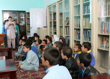 Early Childhood Centre Panjshir 9
