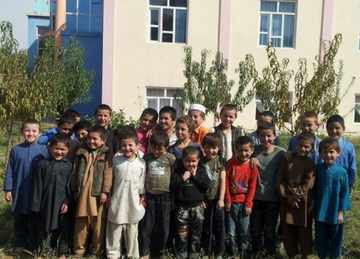 Takhar Hope House 1