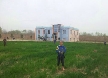Takhar Hope House 4