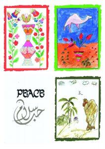 Peace-Cards