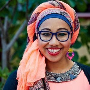 Yassmin – Small – Photo