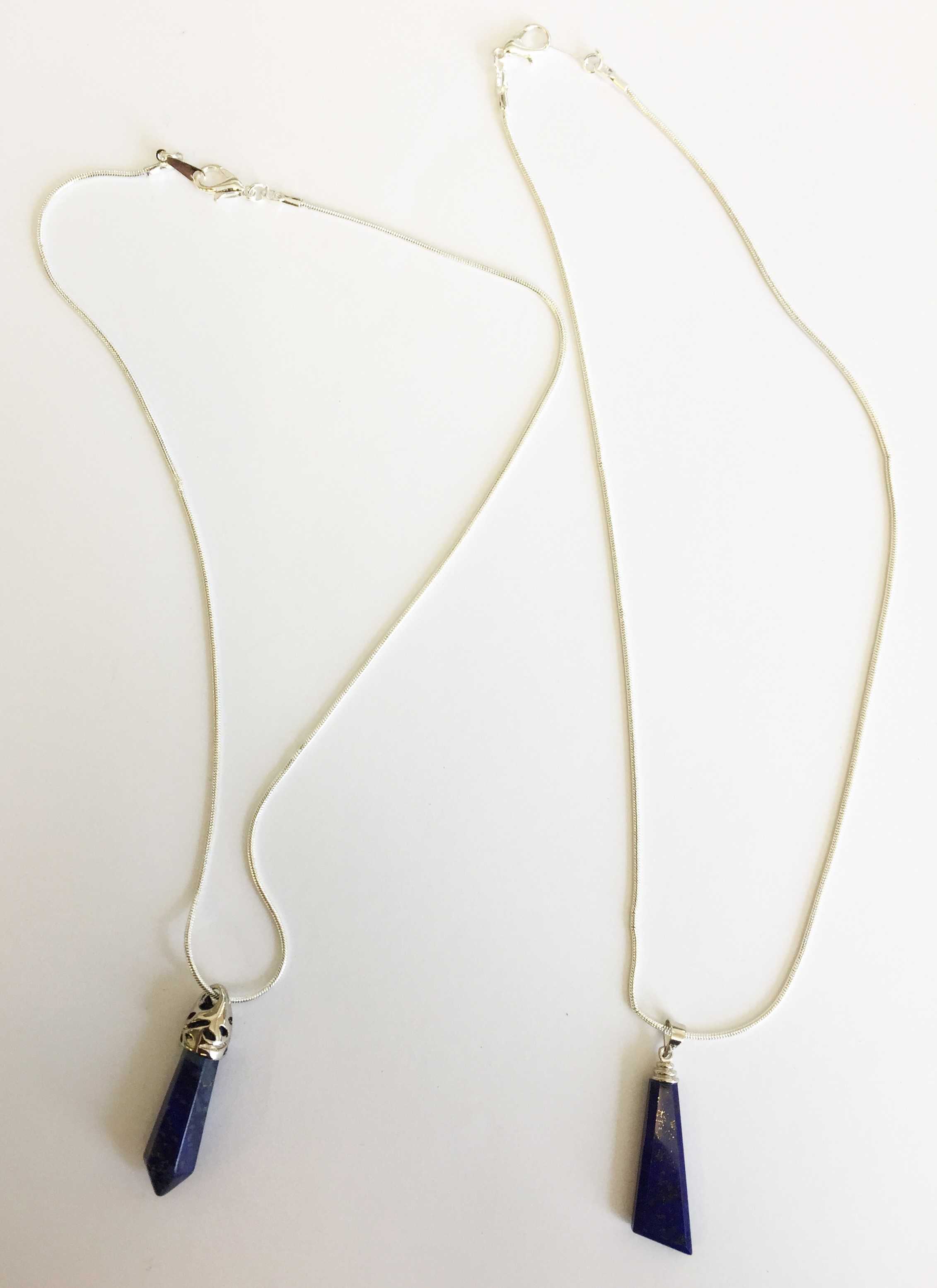 and with length carved pendant in collections ivory gold lapis necklaces yellow beads products necklace vintage