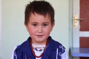 Badakhshan Orphanage