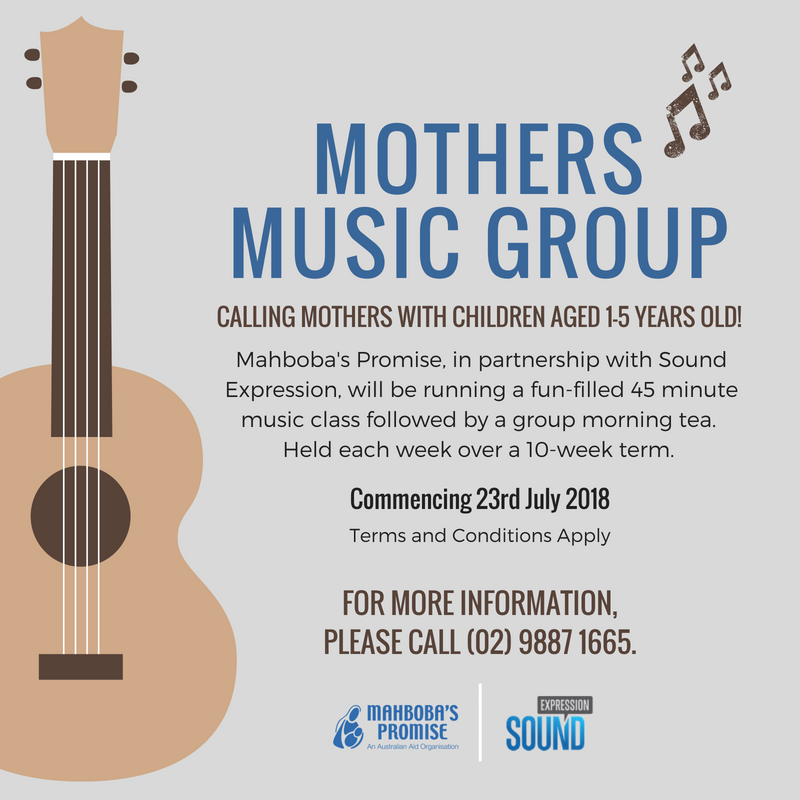 Mother's Music Group