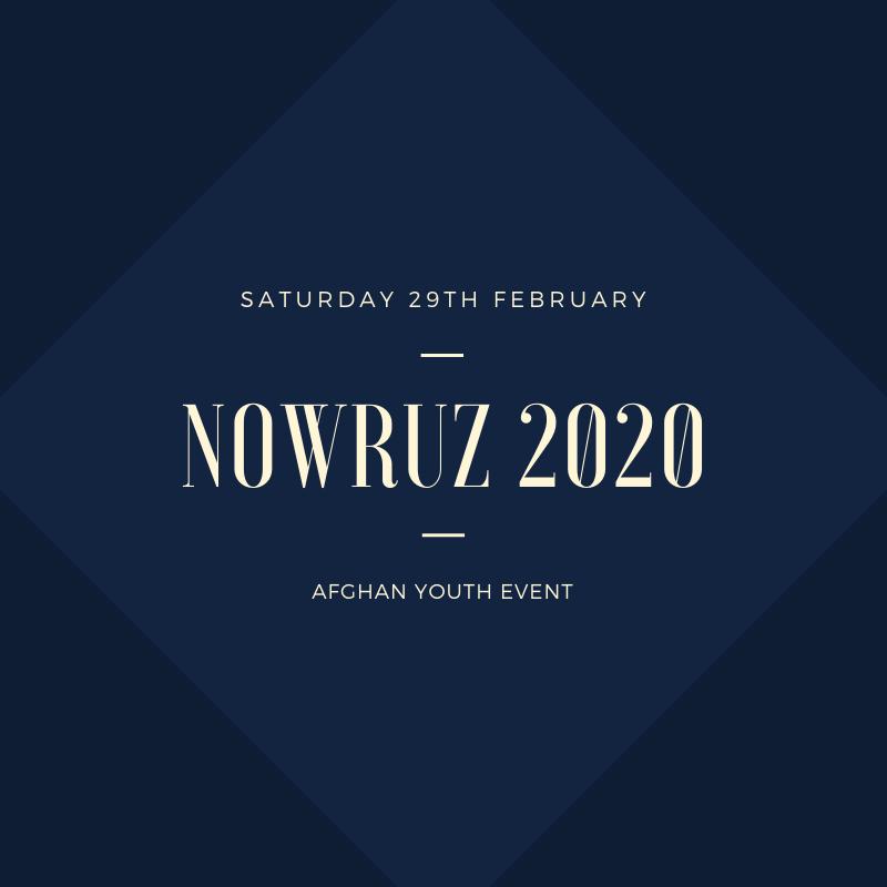Nowruz 2020