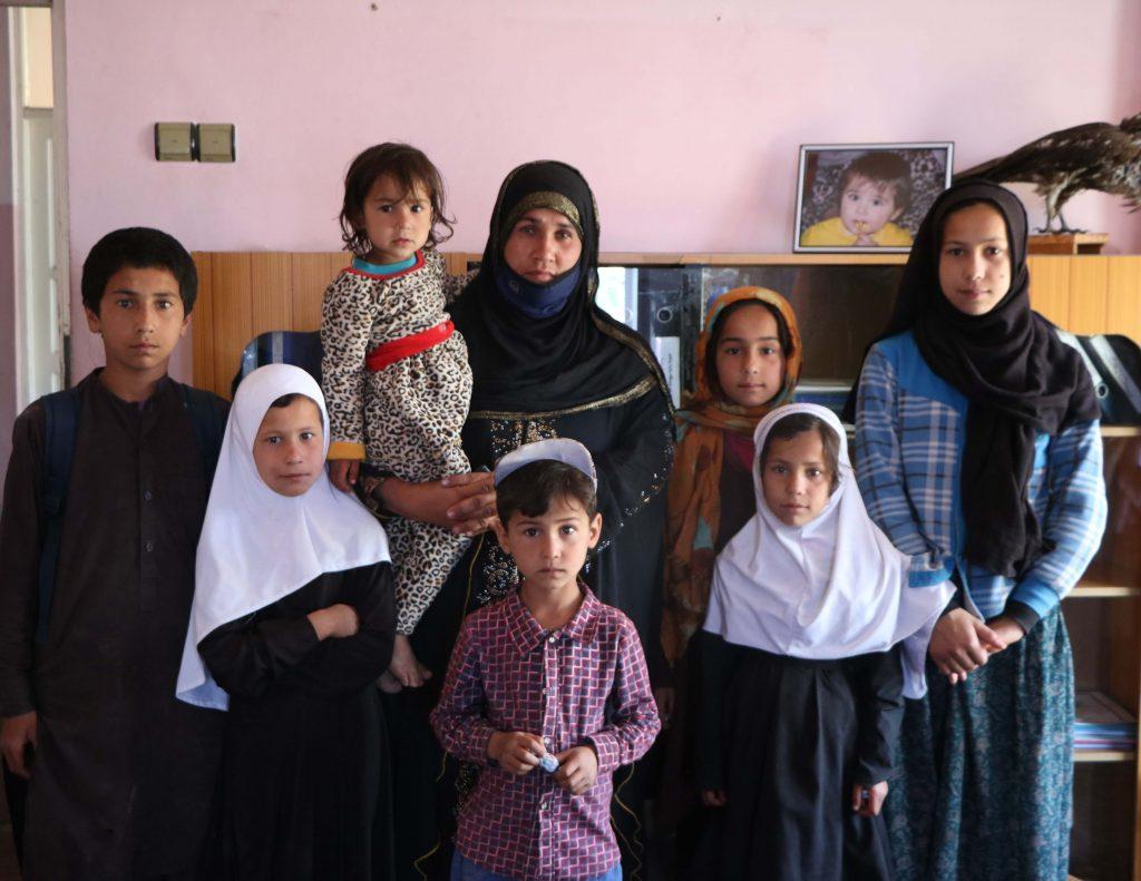 Roqeya's Family (1)